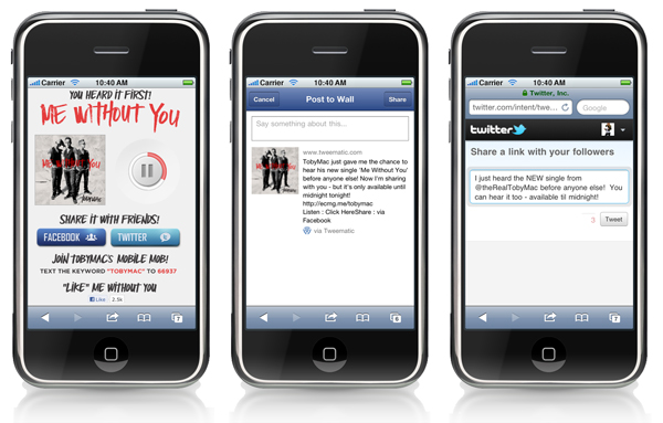 toby1 Mobile Music Applications