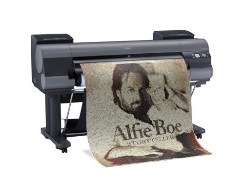 Alfie-Boe-mosaic