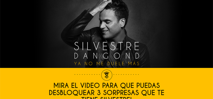 Silvestre Dangond Watch to Reveal Exclusive Content