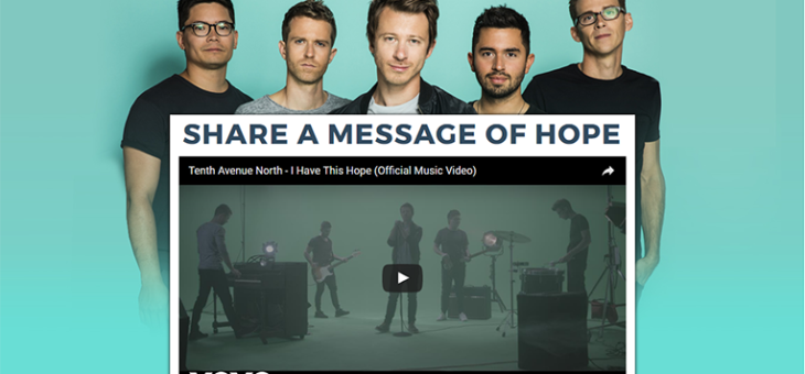 Protected: Tenth Avenue North Ecard