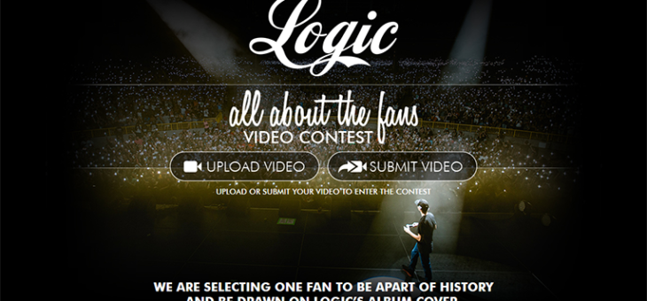 Protected: Logic AllAboutTheFans.com Video Contest