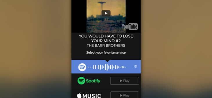 Spotify Codes – Widget Platform Support and Examples