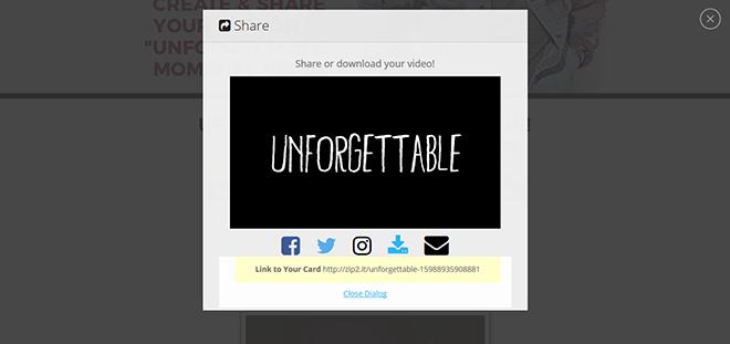 Thomas Rhett Unforgettable Video App – Metablocks