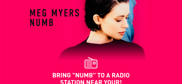 Meg Myers Twitter Radio Request