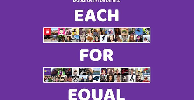 AEG Women Strong 2020