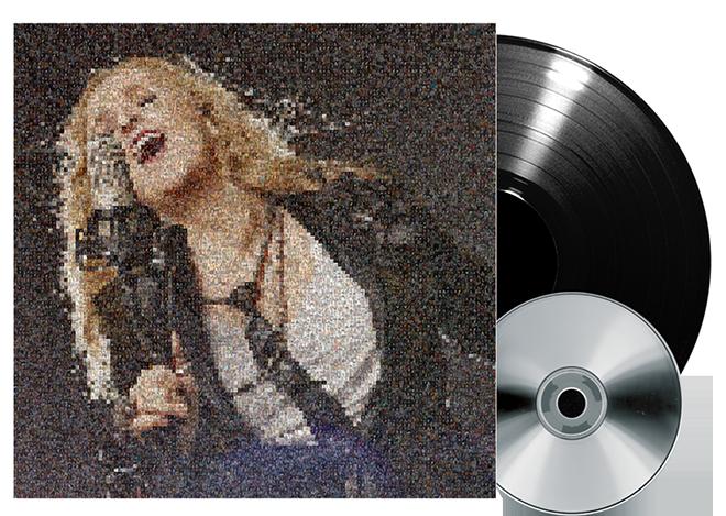 Melissa-album