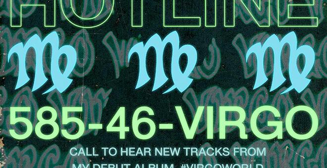 Lil Tecca – Virgo World Hotline
